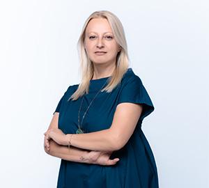 Irena Toçi